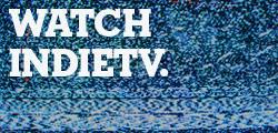 Indie TV Button