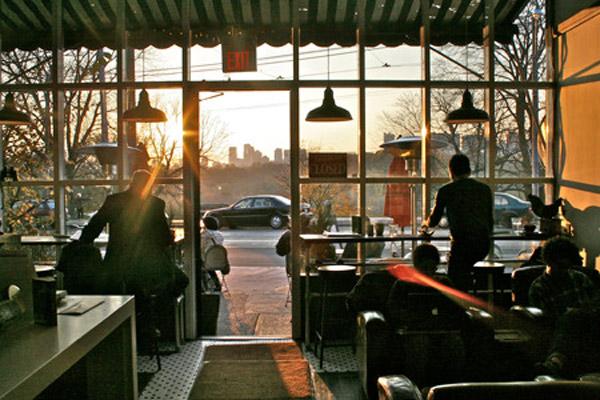 Toronto S Top 10 Indie Coffee Shops Indie88