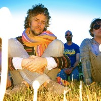 WIN TICKETS TO THE FLAMING LIPS