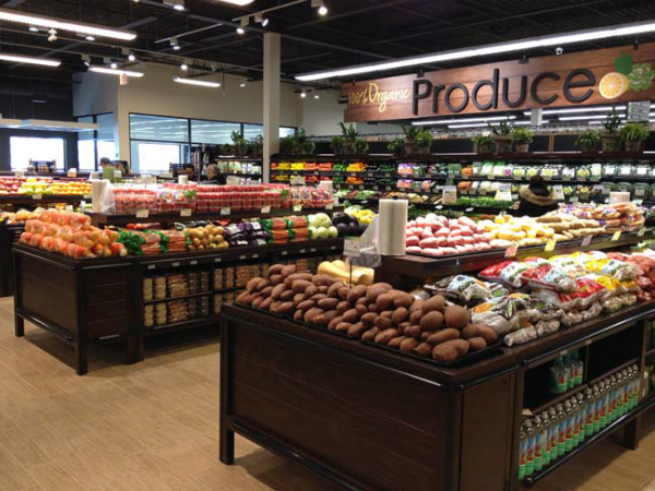 Organic Health Food Stores In Mississauga