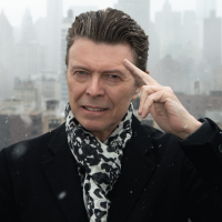 Here are David Bowie's 25 Favourite Albums of All Time