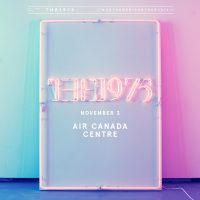 WIN TICKETS TO THE 1975