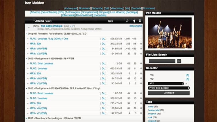 what-cd-screenshot