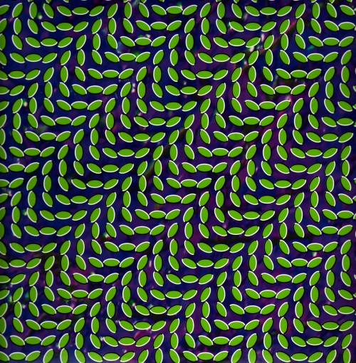 Animal Collective - Merriweather Post Pavillion