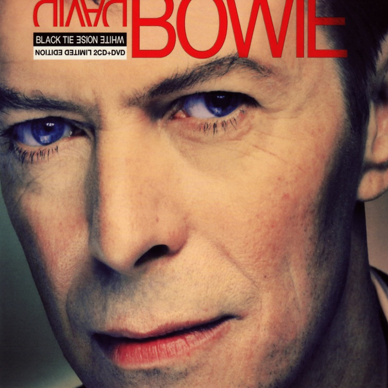 Pee-pee soaked heckhole: david bowie station to station (deluxe.