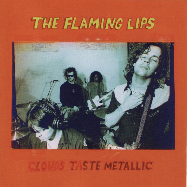 Flaming Lips Clouds