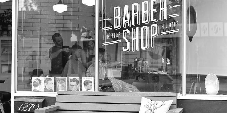 Hastings---Barber---Toronto