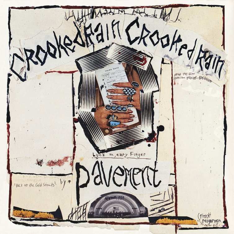 Pavement-Crooked-Rain-Crooked-Rain