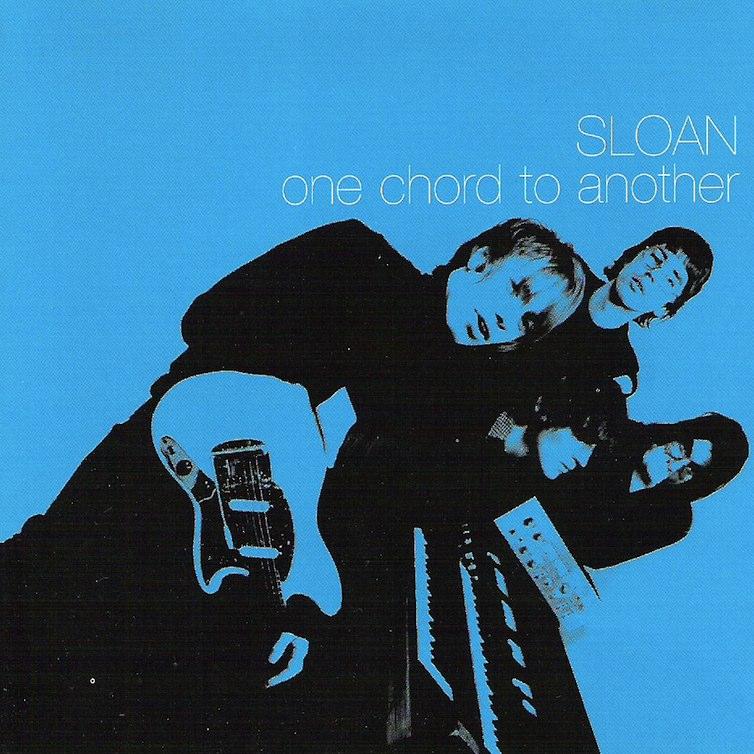Sloan One Chord