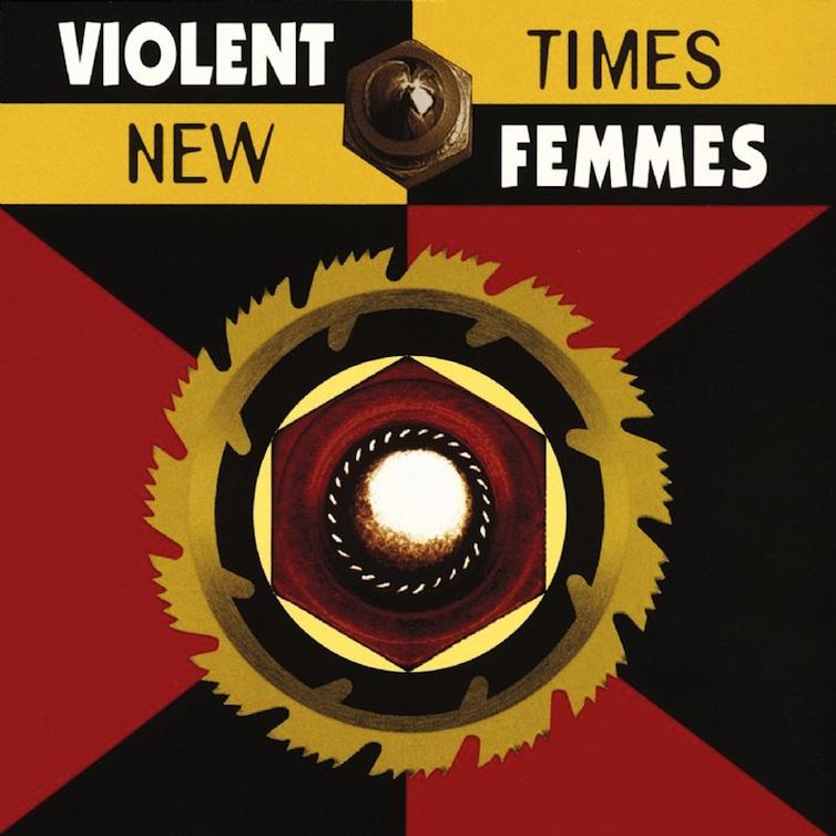 Violent Femmes new times
