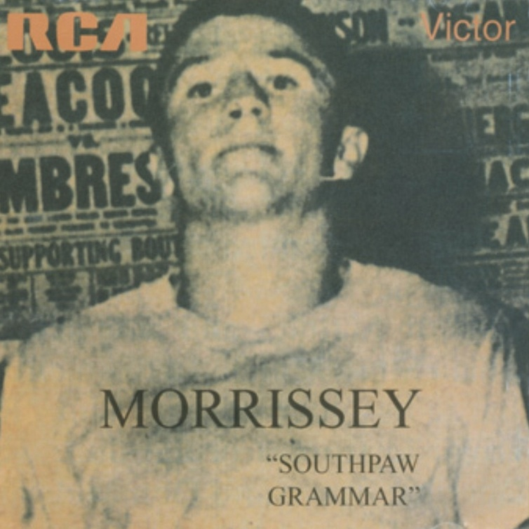 morrissey_-_southpaw_grammar_-_front