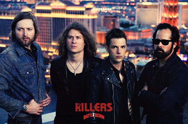 Killers600