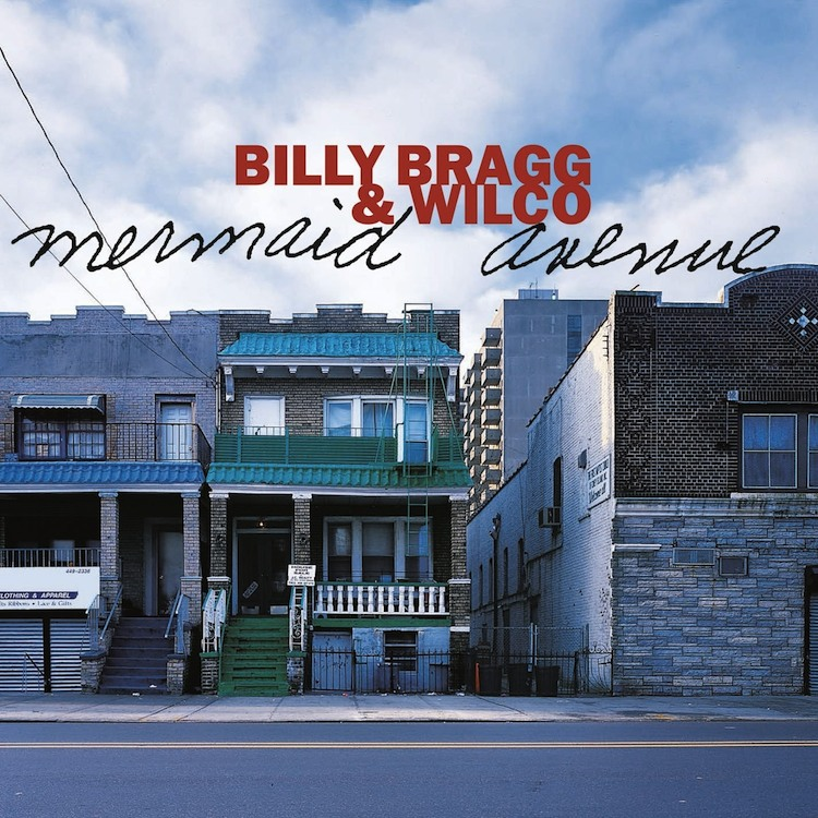 Billy Bragg Wilco