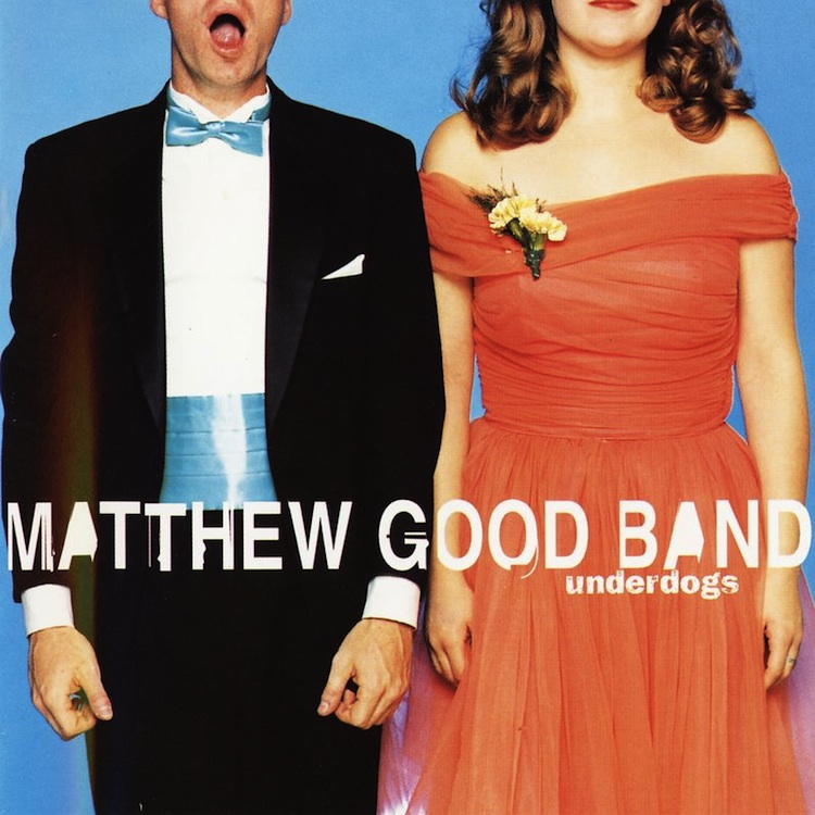Matthew Good Underdogs