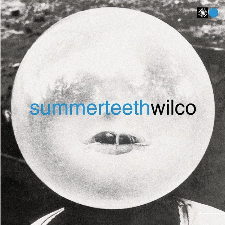 Summerteeth Wilco