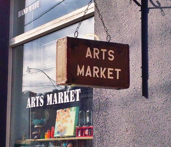 Arts-Market
