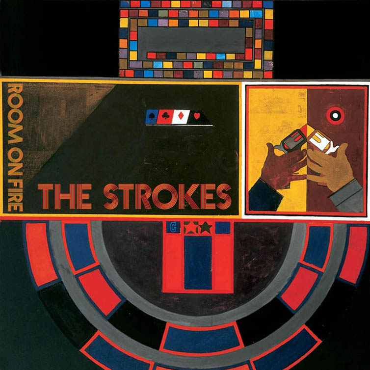 strokesroom_on_fire