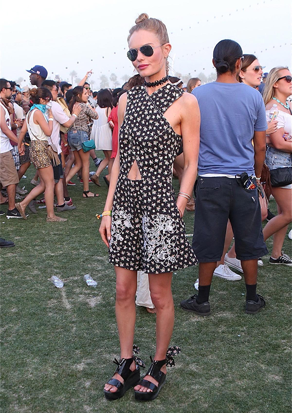 Coachella kate