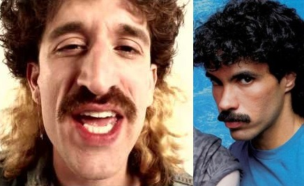 John Oates and Jeramy Gritter