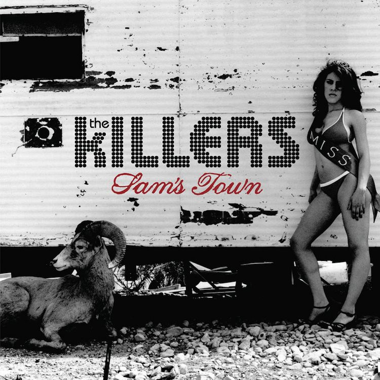 The_Killers-Sams_Town-Frontal