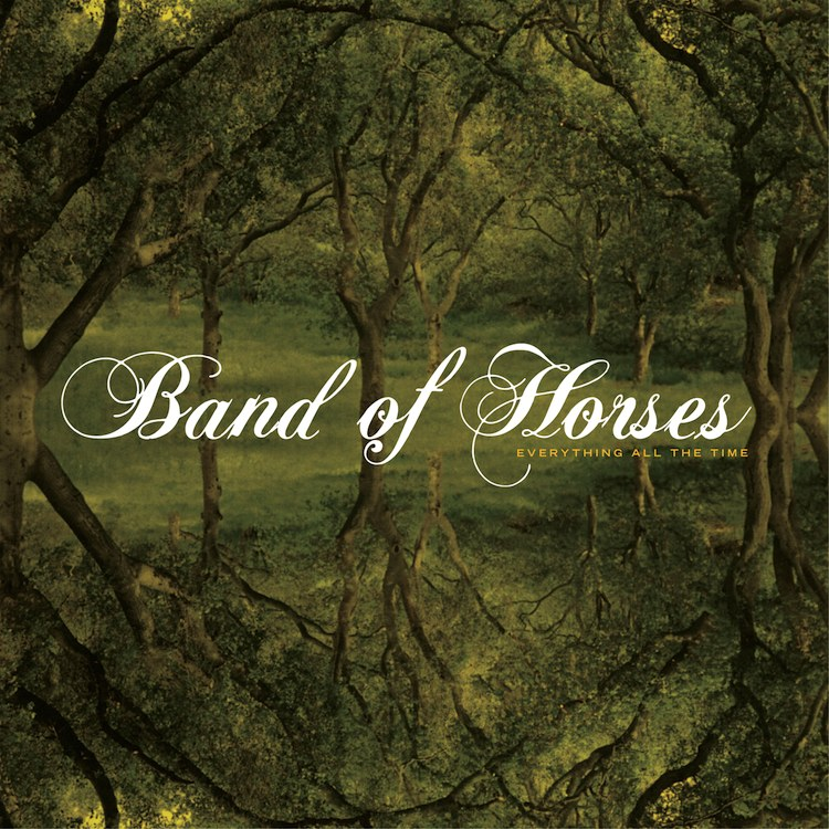band of hors