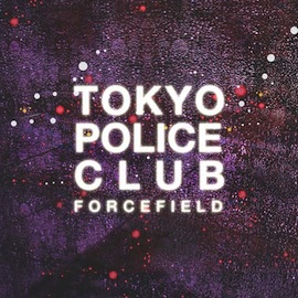 tpc forcefield