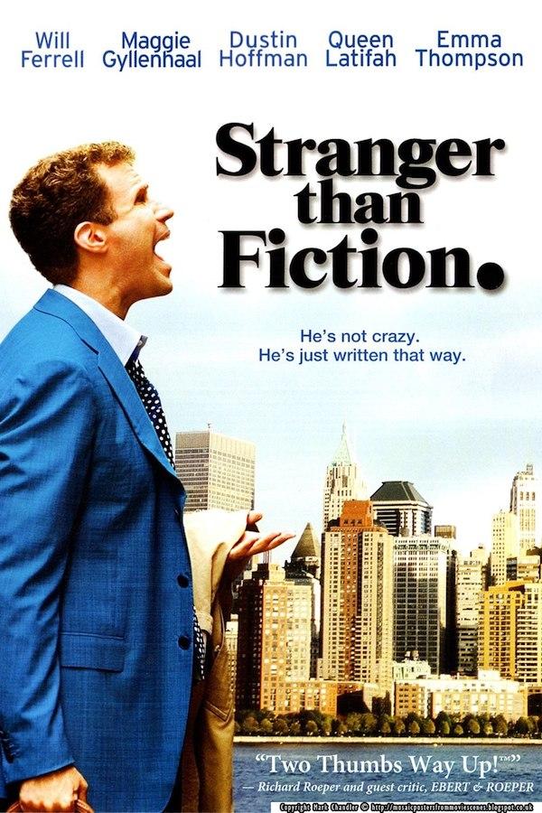 Stranger Than Fiction-Poster copy