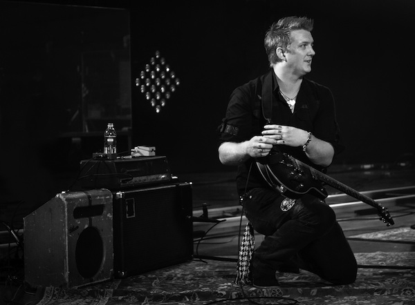 10 Things You Might Not Know About Queens Of The Stone Age