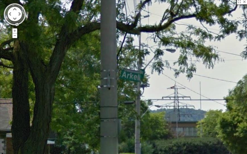 arkell street
