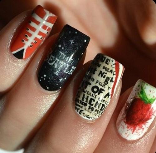 rock nails 2