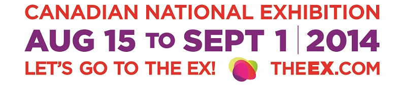 CNE Banner with Dates