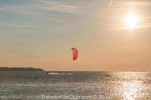 Toronto Kite Club