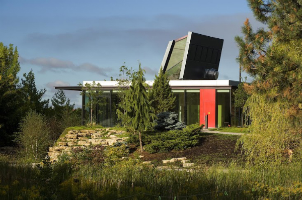 Humber Ecology Centre 1