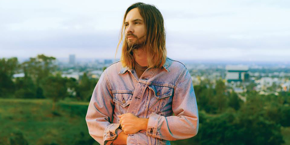 Tame Impala announces The Slow Rush deluxe edition