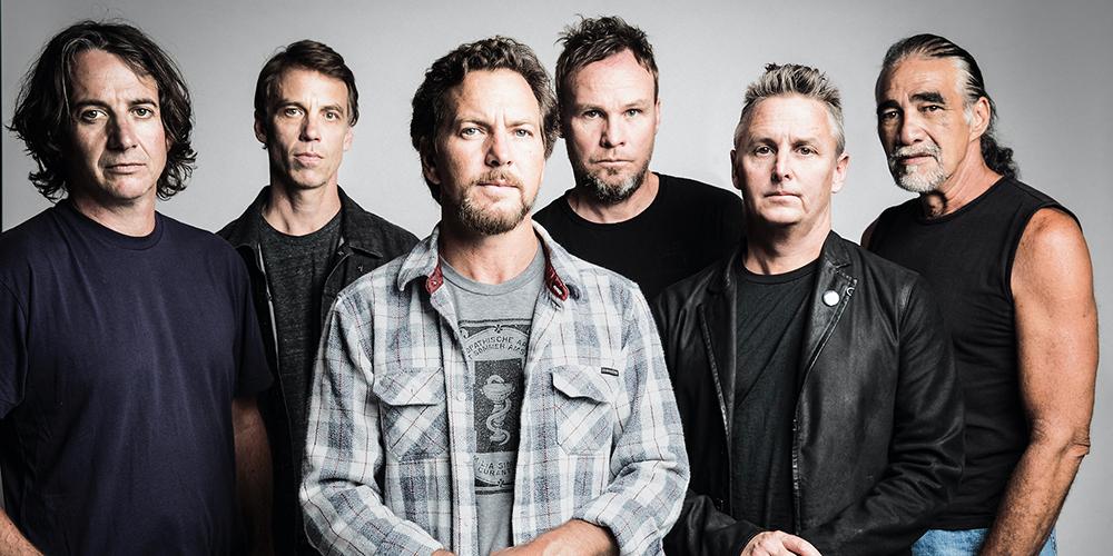 Pearl Jam Ohana Festival