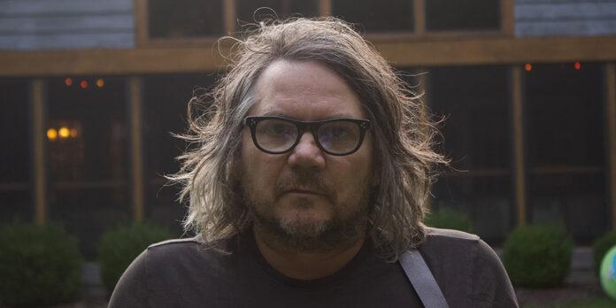 Jeff Tweedy shares demo of In A Sad Kinda Way