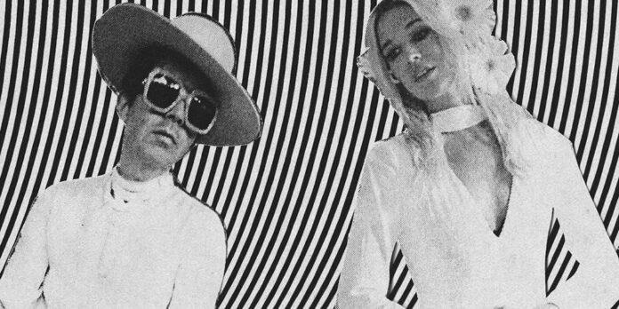 Beck and Natalie Bergman