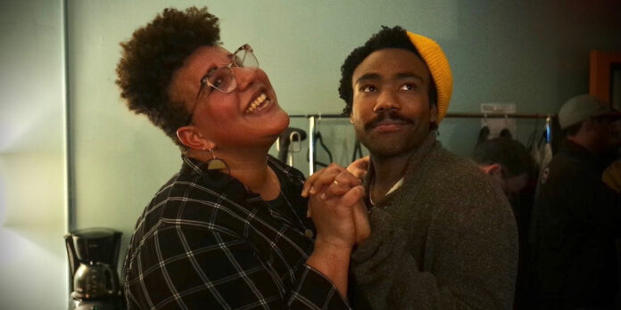 Brittany Howard and Childish Gambino on Best New Indie
