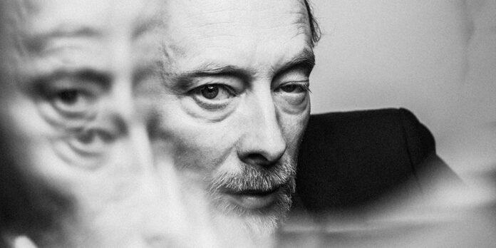Thom Yorke remixes Radiohead's 'Creep'