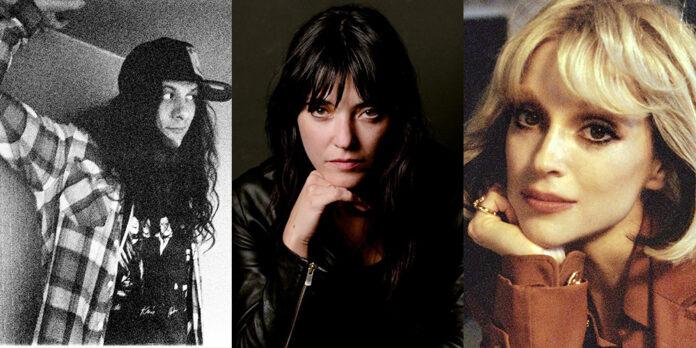 Kurt Vile, Sharon Van Etten, St. Vincent for Velvet Underground tribute album