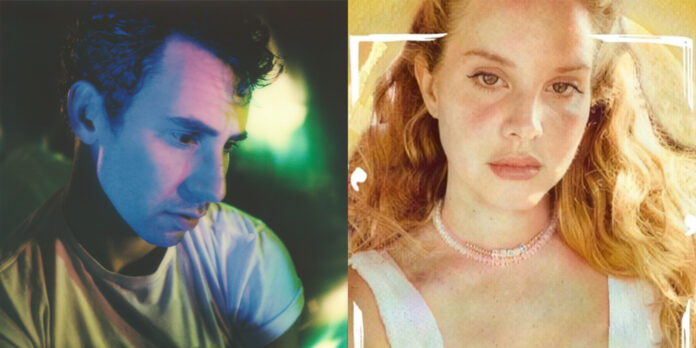 Bleachers and Lana Del Rey share Secret Life