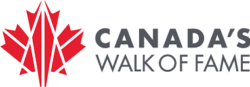 Canada's Walk of Fame logo