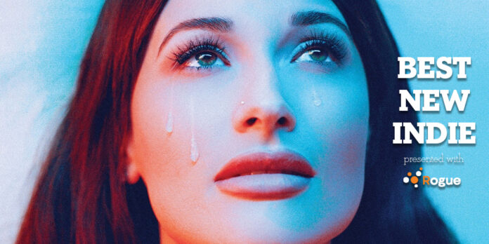 Kacey Musgraves on Best New Indie