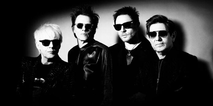 Duran Duran share Future Past