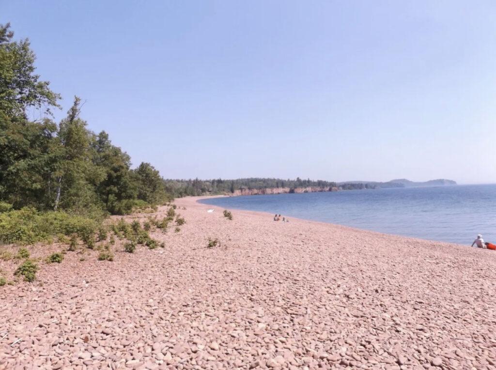 Iona's Beach