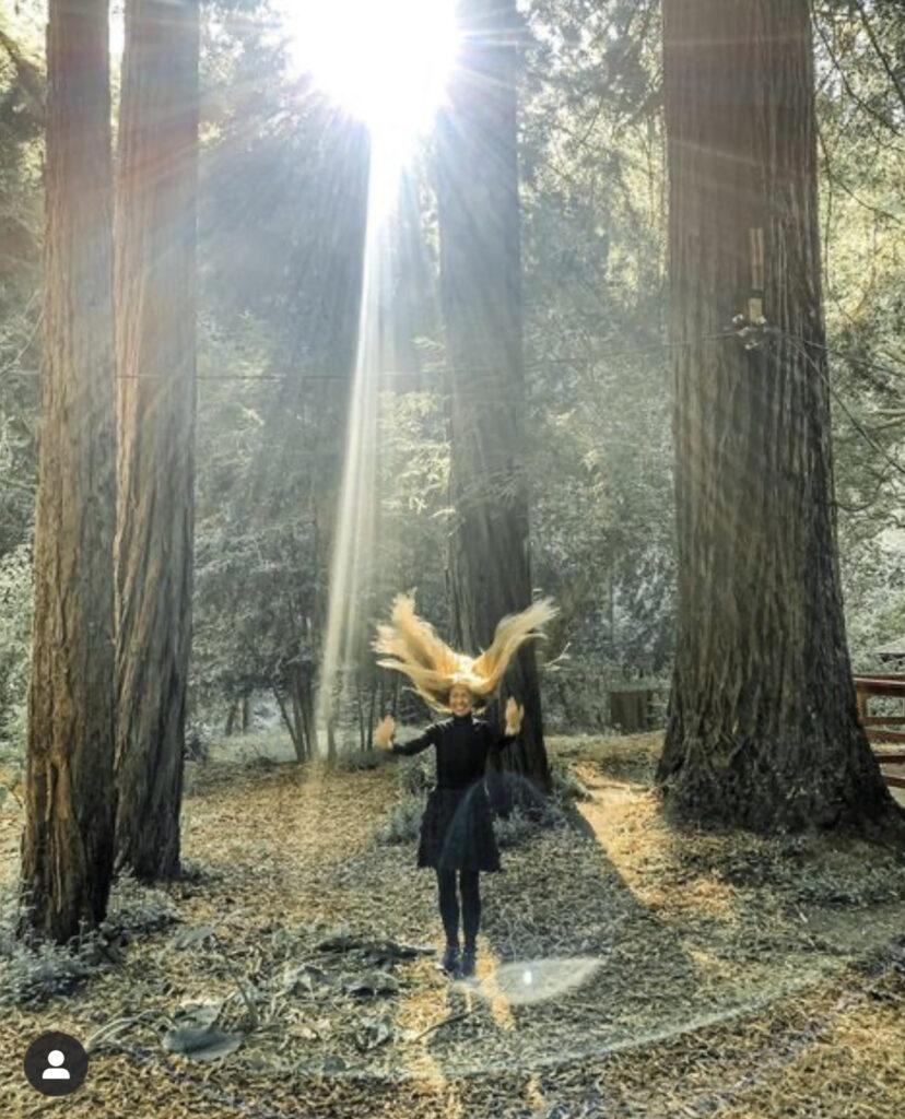 Glamping california big sur