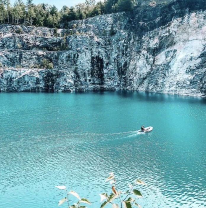 Morrisons quarry