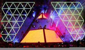 Daft Punk Coachella 2006