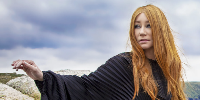 Tori Amos Ocean to Ocean cover, shares Spies