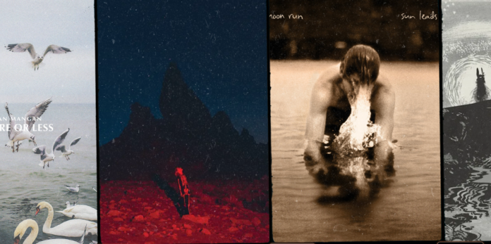15 albums to keep you cozy this fall
